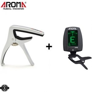 //stringitandstrumit.co.uk/wp-content/uploads/2018/03/Aroma-Tool-Kit-Guitar-Bass-Clip-Chromatic-Tuner-AT3B-Quick-Change-Guitar-Capo-AC2-for-6.jpg_640x640.jpg